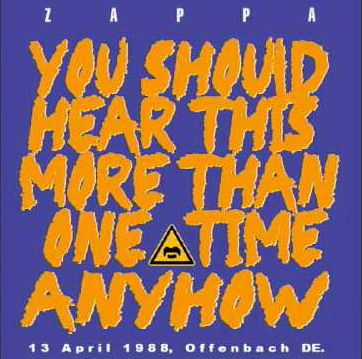 T u b e frank zappa 1988 04 13 offenbach de aud flac for Ui offenbach