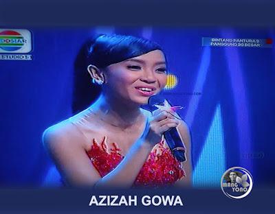 Azizah Gowa