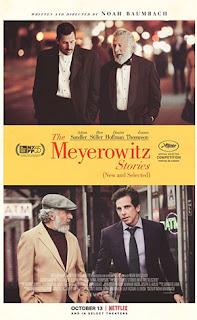 Download Filme Os Meyerowitz: Família não Se Escolhe Dublado (2017)