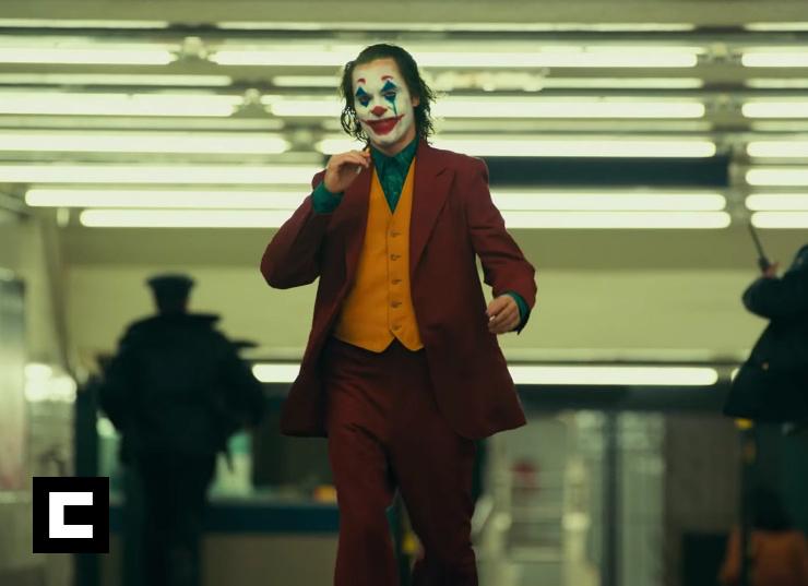 """El tráiler oficial de """"Joker"""" con Joaquin Phoenix"""