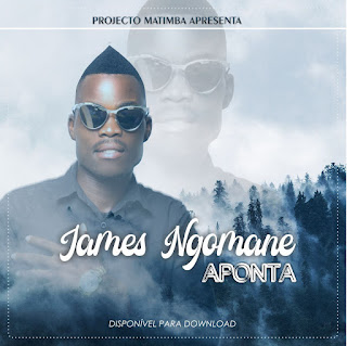 James Ngomane - Aponta