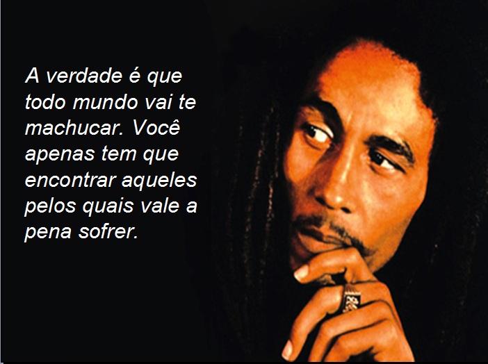Frases De Bob Marley: Curiousguys2: PALAVRAS E FRASES BONITAS DE AMOR PARA