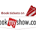 Live Again - Movie Tickets Worth Of Rs. 500 For FREE at BookMyShow