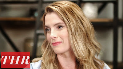 'Glow' Star Betty Gilpin Spill All The Tea With The Hollywood Reporter