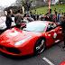 El Incontro Ferrari Sudamérica se lució en Buenos Aires