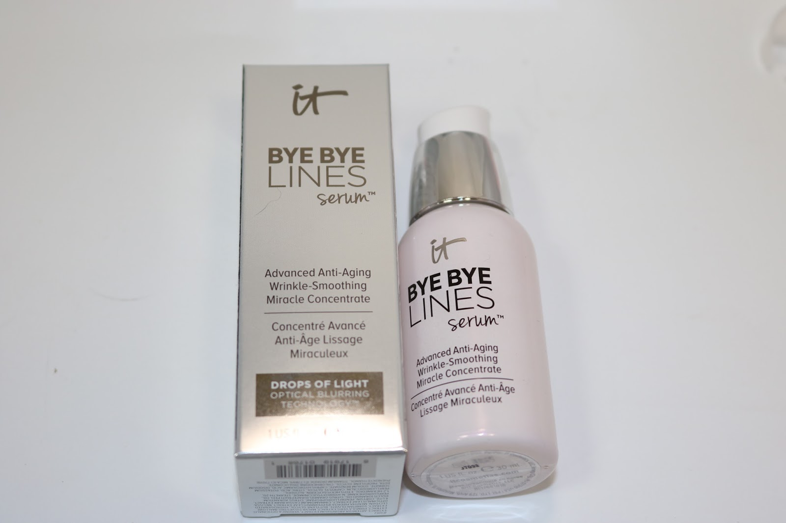 IT Cosmetics Bye Bye Lines Serum