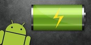 Tips Meningkatkan Daya Tahan baterai Android