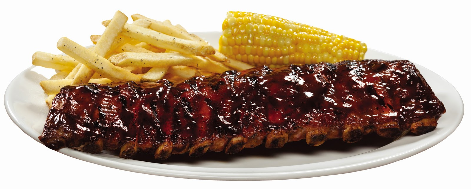 Baby Back Ribs Applebee's