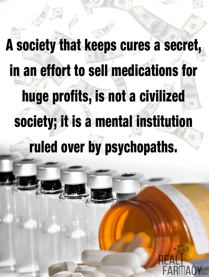 The Psychopathy Of Corporations, Predatory Capitalism