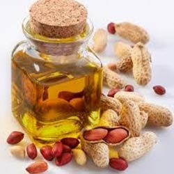 peanuts oil benefits in urdu