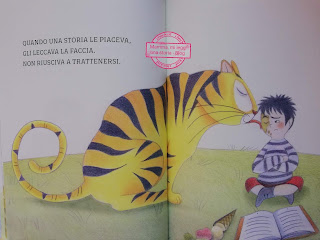 La tigre di Anatolio