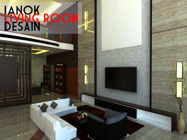 Desain ruang Perkantoran Surabaya Sidoarjo