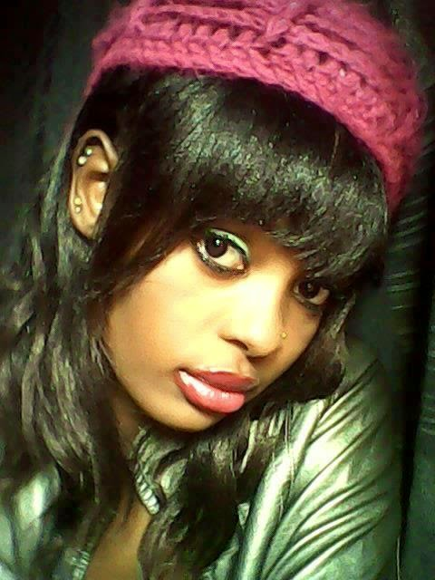 Beautiful kenyan girl - 5 2