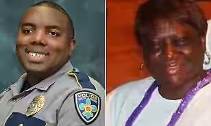 It's Coming To The Point Where No Lives Matter, Sister Of Slain Black Officer Says