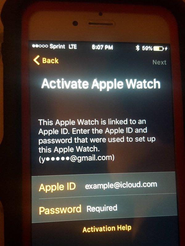 Activation lock bypass apple watch reviews