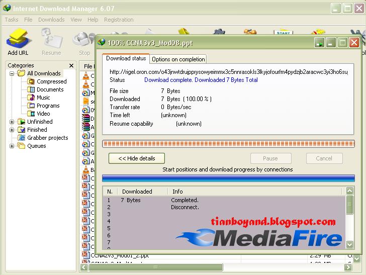 tips komputer  u0026 campuran  cara resume file download yang