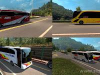 AI Bus Packs by Rindray v1.0