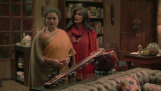 Mushk (2020) Full Movie Hindi 720p HDRip Free Download