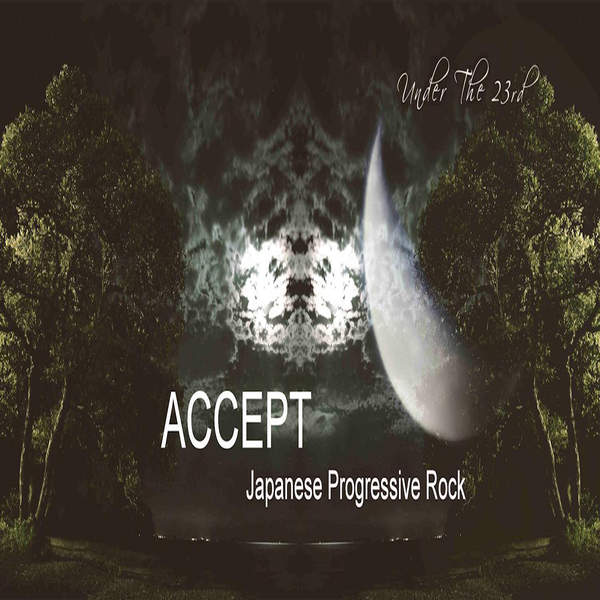 [Album] アクセプト – UNDER THE 23rd (2015.12.30/MP3/RAR)