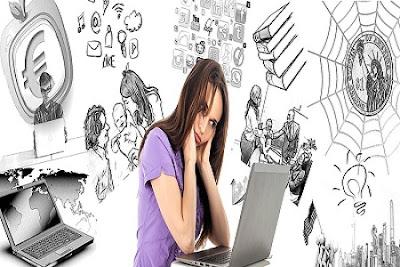 Sayangi Otakmu, Hindari Multitasking