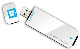 Super Talent USB 3.0 Express RC4 new memories