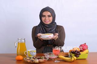 Keberkahan Makanan pada Orang Bersahur