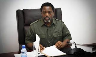 RDC : Mis en retraite et nomination des secrétaires généraux