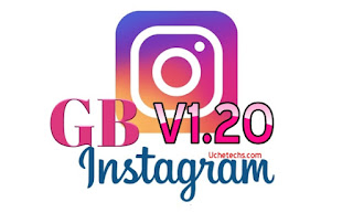GB Instagram APK Download  V1.20