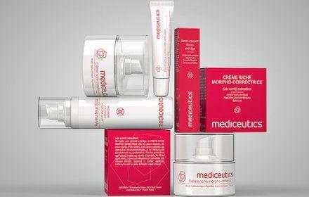 Mediceutics by Medispa, la cosmétique active - Blog beauté Les Mousquetettes
