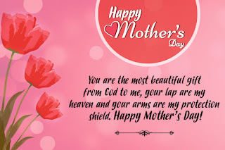 Happy Mothers Day Wishes Messages 7