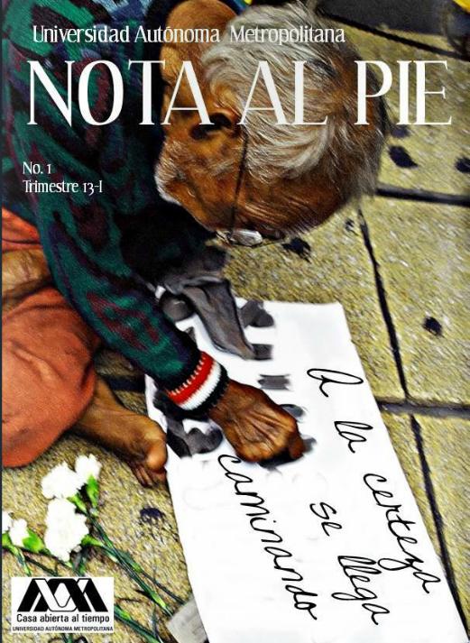 Revista Nota al Pie