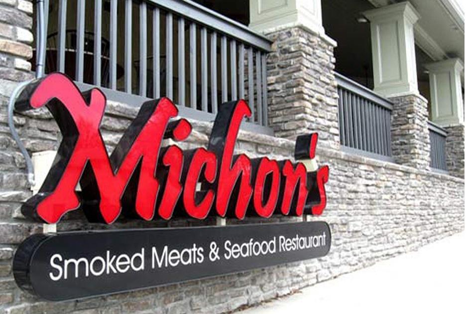 Kitchen Nightmares Us Michon S