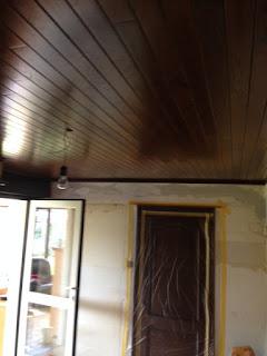 plafond renoveren