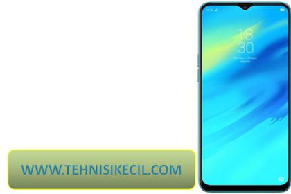 Cara Flashing Oppo Realme 2 Pro (RMX1807) Dengan Mudah Via Qfil 100% Sukses. Firmware Free No Password