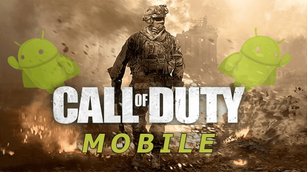 Download and install : Call of Duty Mobile Android goes live, here's how to play