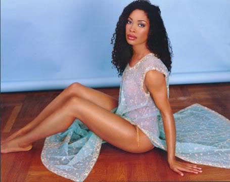 Gina Torres Sexy 110