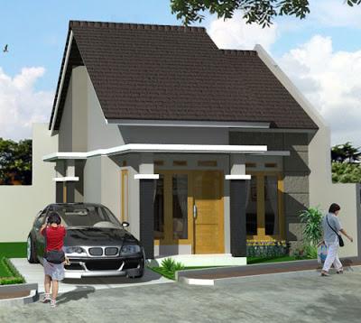 Siap Mempunyai Reka Bentuk Rumah Sederhana Yang Tetap Menawan