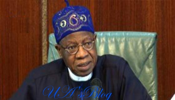 69 FG Projects Ongoing In South-East - Lai Muhammed