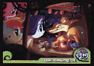 My Little Pony Mendax MLP the Movie Trading Card