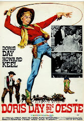 Doris Day en el oeste (1953) Descargar y ver Online Gratis