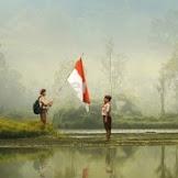 Indonesia Harus Jaya Selamaya