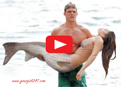 Video: Pastor CONFESS How He met Mermaid for Power to Grow Church (So Touching)