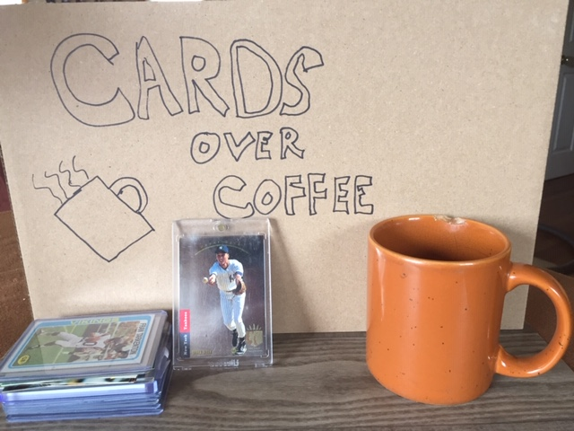 Cards Over Coffee