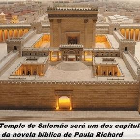 Templo de Salomão O Rico e Lazaro