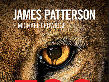 Zoo, de James Patterson, Michael Ledwidge e Editora Arqueiro