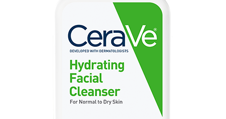 Review: CeraVe Facial Cleansing Products #CeraVe