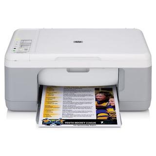 HP Deskjet F2240 Descargar Driver Impresora Gratis