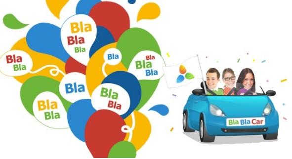 Come funziona BlaBlaCar