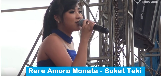 Download Lagu ' Suket Teki ' Rere Amora Monata Mp3