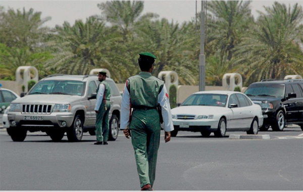 Police reveal that beggar in Dubai was earning AED9,000 a day, Sharjah, News, Gulf, Report, Police, Arrest, World, Dubai
